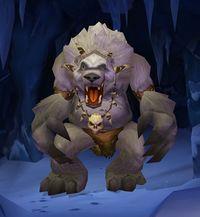 Image of Grolnar the Berserk