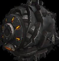 Image of Kor'kron Iron Star