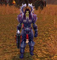 Image of Kor'kron Overseer