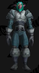 Image of Might of Kalimdor Marshal
