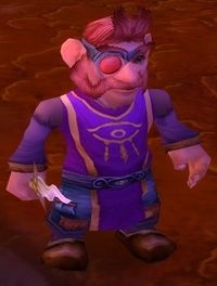 Image of Nethergarde Analyst