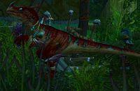 Image of Razzashi Raptor