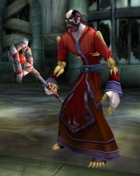 Image of Shadow Priest Sarvis
