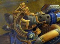 Image of Siege Turret