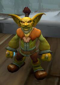 Image of Bro'kin
