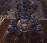 """Image of DX-9000 Spider Tank """"Legionkiller"""""""