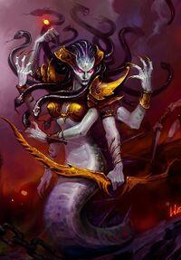 Image of Lady Vashj