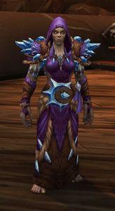 Image of Mag'har Darkcaster