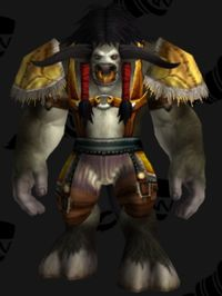 Image of Might of Kalimdor Shaman
