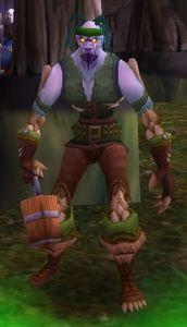 Image of Morganus