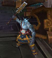 Image of Zeb'tula Spearanger