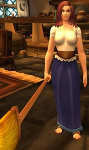 Image of Innkeeper Janene