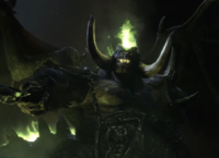 Image of Mannoroth