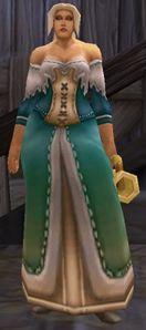 Image of Olga, the Scalawag Wench