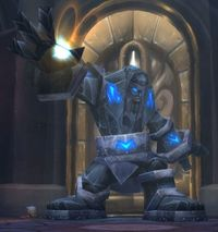 Image of Runic Colossus