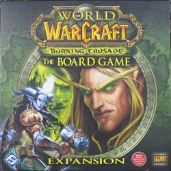 The Burning Crusade board game.jpg