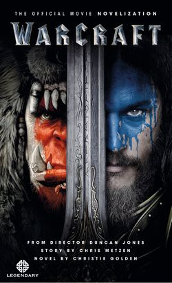 Warcraft The Official Movie Novelization2.jpg