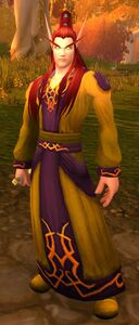 Image of Arcanist Sheynathren