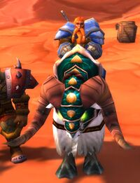 Image of Commander Stronghammer