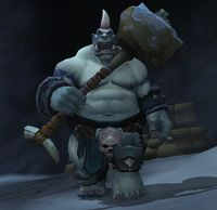 Image of Grutush the Pillager