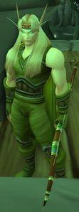 Image of High Elf Ranger
