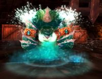 Image of Summoned Water Elemental