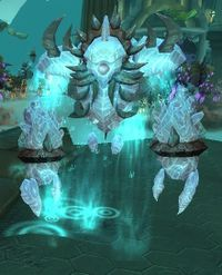 Image of Ancient Water Lord