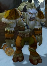 Image of Camp Winterhoof Wind Rider