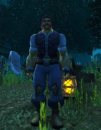 Image of Grave Robber