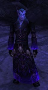 Image of Instructor Duskwalker