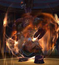 Image of Harala the Firespeaker