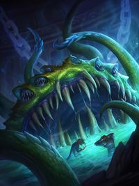 Image of Yogg-Saron