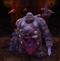 Image of Abomination Guard