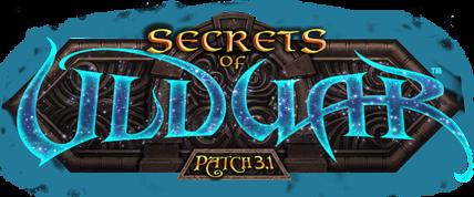 Secrets of Ulduar