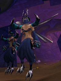Image of Qiraji Slayer
