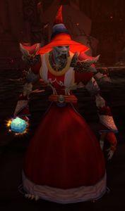Image of Risen Conjuror