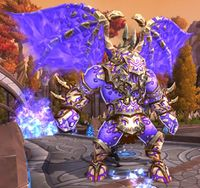 Image of Shadowflame Terrorwalker