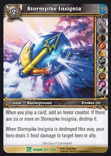 Stormpike Insignia TCG Card.jpg
