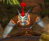 Image of Tora'jin
