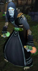 Image of Apothecary Grick