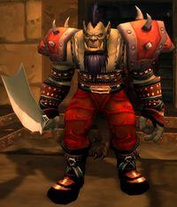Image of Bloodaxe Raider