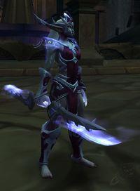 Image of Duskwatch Arcblade