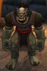 Image of Innkeeper Turk