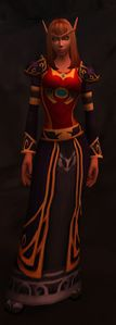 Image of Reliquary Mage