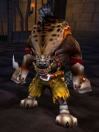 Image of Riverpaw Looter