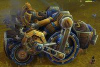 Image of Siege Engine