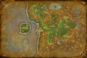 Herbalism trainers - Wowpedia - Your wiki guide to the World