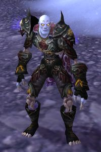 Image of Baron Deathshot