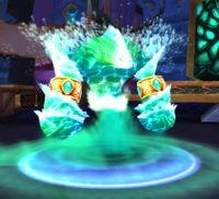 Image of Bound Water Elemental