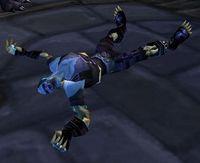 Image of Deathstalker Vincent